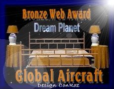 Dream Planet Award