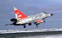 F-102 Delta Dagger