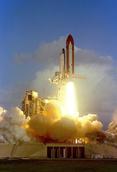 Shuttle Challenger