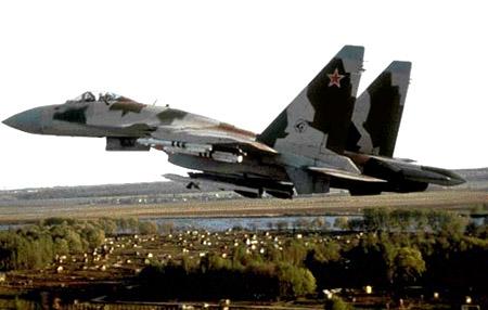 SU-35: El temibe flanker Su-35_1