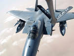 F-15 Eagle -- Operation Iraqi Freedom af.mil