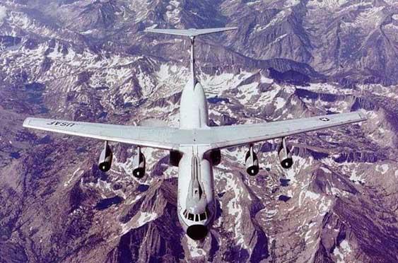 C-141 Starlifter