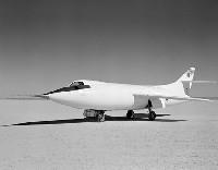 D-558-2 Skyrocket