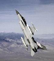 F-16 AFTI