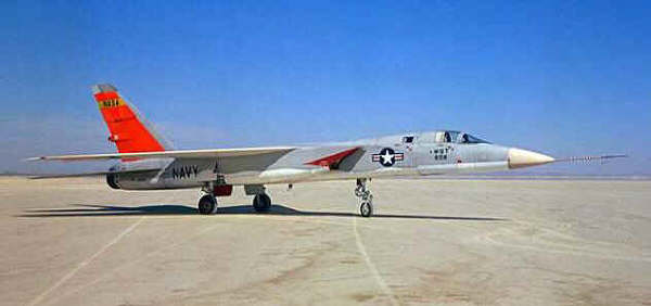 A-5 Vigilante