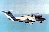 An-72 Coaler