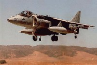 AV-8B Harrier II