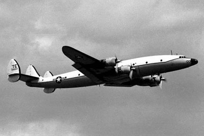C-121 Constellation