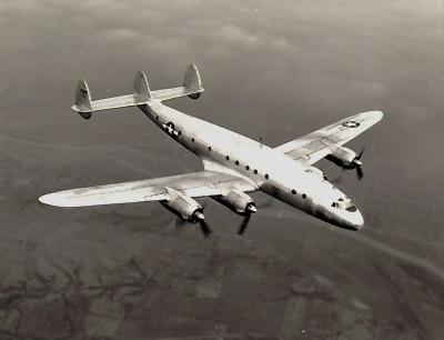 C-121 Constellation