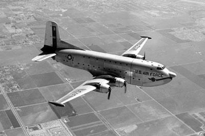 C-124 Globemaster II