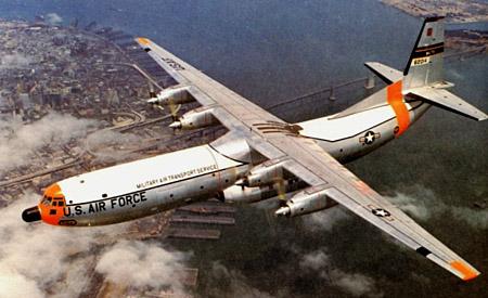 C-133 Cargomaster