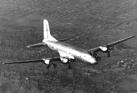 C-74 Globemaster