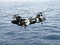 CH-46 Seaknight