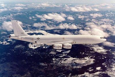 E-6 Mercury