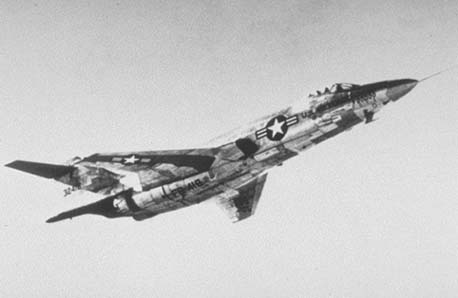 F-101 Voodoo