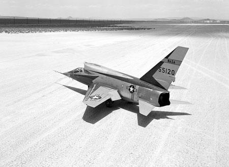 F-107 Ultra Sabre