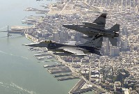 F-16 Fighting Falcon