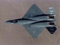 YF-23 Black Widow II