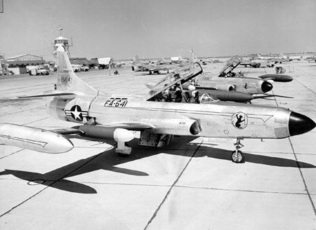 F-94 Starfire