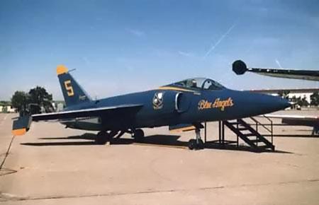F11F Tiger