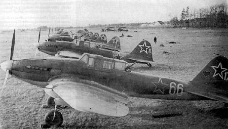 Il-2 Bark