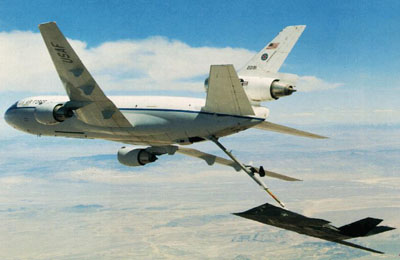 KC-10 Extender