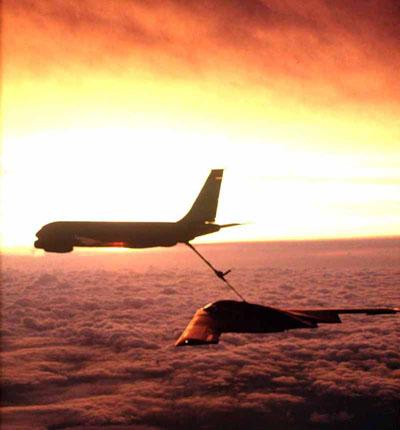 KC-135 Stratotanker