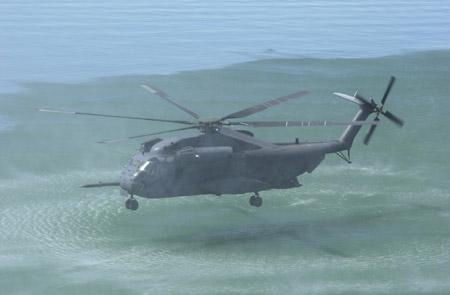 Global Aircraft Ch 53 Sea Stallion