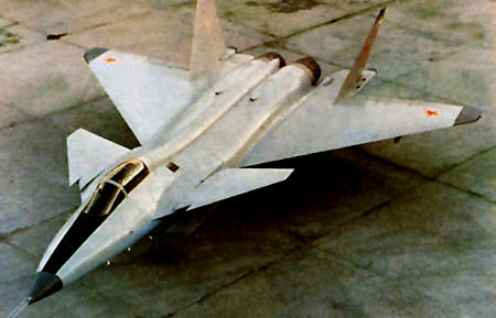 MiG 1.42