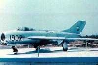 MiG-19 Farmer
