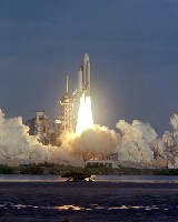 Shuttle Columbia