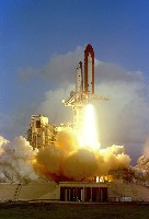 space shuttle challenger specs - photo #14