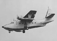 SA-16 Albatross