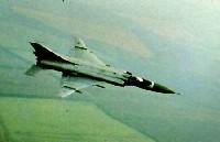 Su-15 Flagon