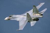 Su-27 Flanker