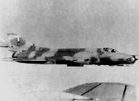 Su-7 Fitter-A