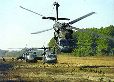 Global Aircraft Uh 60 Blackhawk