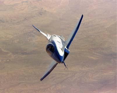 X-31 EFMD
