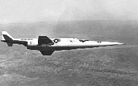 X-3 Stiletto