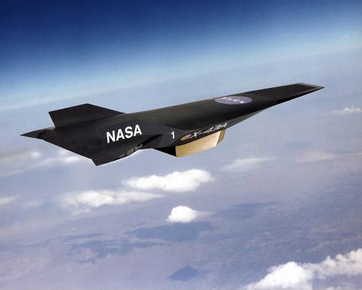 X-43 Hyper-X