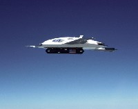 X-45 UCAV