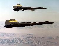 YF-12 Blackbird